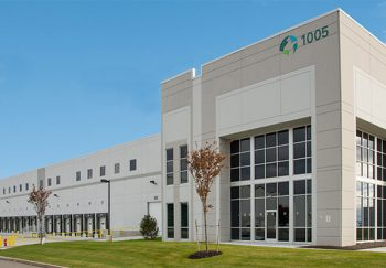 Rebrand Survey ProLogis
