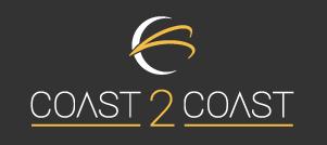 Coast 2 Coast AsBuilt Provider Brand Image