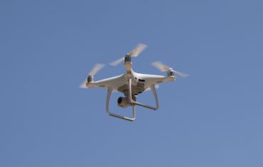 AEC drone surveys