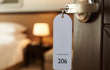 Hotel Guestroom Asbuilts