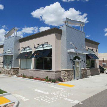 Multisite Retail Survey Coffee Shop