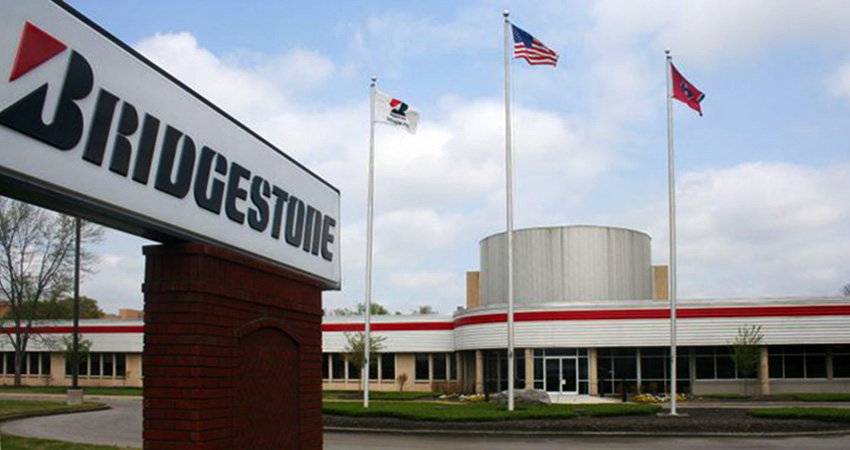 Bridgestone Nashville, TN Tire Plant Expansion