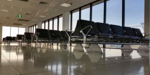 Airport Asbuilts