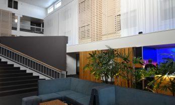 Asbuilt Survey Hotel Corridor