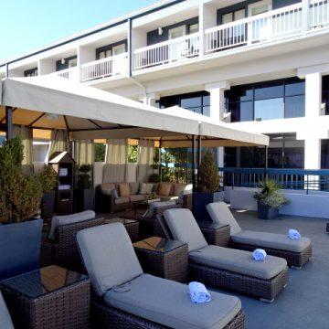 Asbuilt Survey Hotel Sunnyvale CA