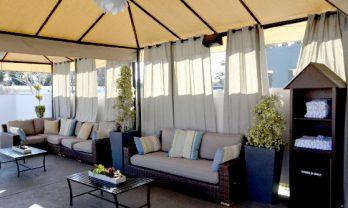 Asbuilt Survey Hotel Cabana