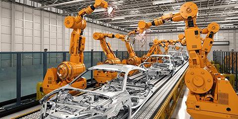 Automotive Industry Asbuilts