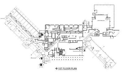 BocaBeachClub-1st Floor Asbuilts Hospitality