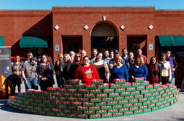 Coast2Coast-Team-Christmas-Donation