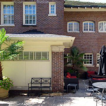 Columbia South Carolina Asbuilt Survey Inn
