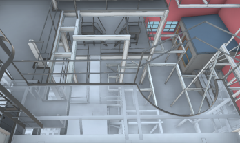 Glycerin-Industrial-Plant