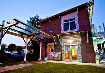 Google-360-LEED-Hostel