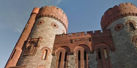 Historic Preservation Asbuilts