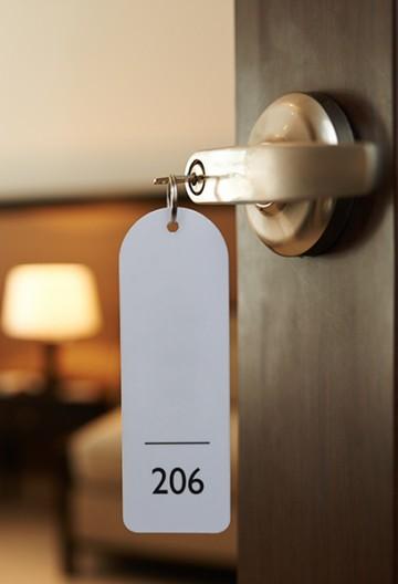 Hotel GuestRoom Asbuilt