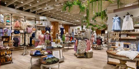 Retail Asbuilts