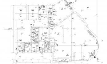 Retail Store Floorplan