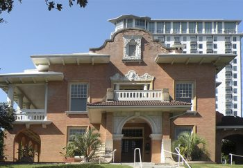 Asbuilts Historic Renovation Texas