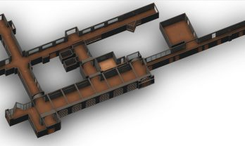 Hospital-Floorplan
