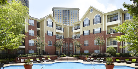 Multifamily Housing Rehab Projects