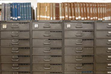 Digital Document Management for Facilities