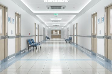 Hospital Redesigns