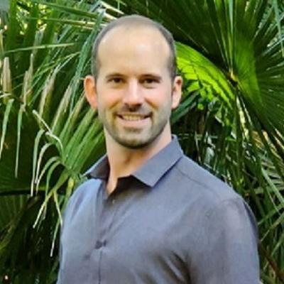 Jordan Wayland will serve as sales rep for AEC Professionals in Florida